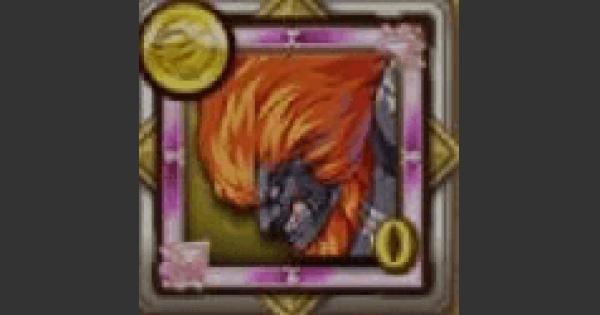 【ログレス】オーガロギのメダルの評価|モンスターメダル【剣と魔法のログレス いにしえの女神】
