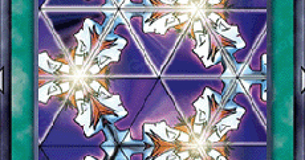 【遊戯王デュエルリンクス】万華鏡-華麗なる分身-の評価と入手方法