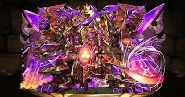 【パズドラ】火闇バルディンの評価と使い道!おすすめの潜在覚醒
