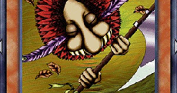 【遊戯王デュエルリンクス】ハネハネの評価と入手方法