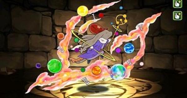 【パズドラ】時魔道士の評価と使い道|CDコラボ