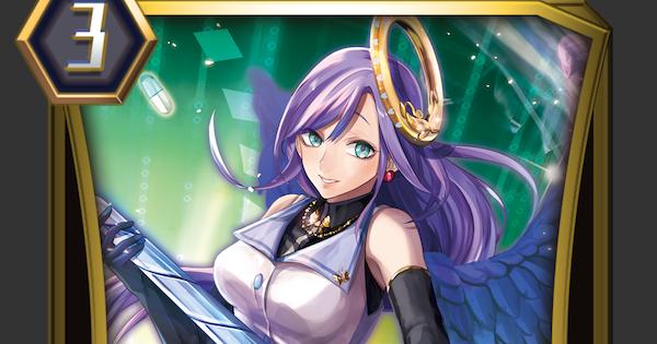 切開の守護天使 マルキダエル