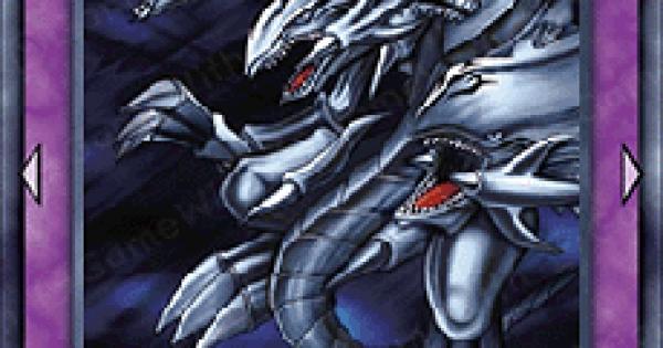 【遊戯王デュエルリンクス】青眼の究極竜の評価と入手方法