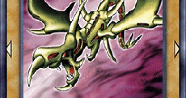 【遊戯王デュエルリンクス】カースオブドラゴンの評価と入手方法
