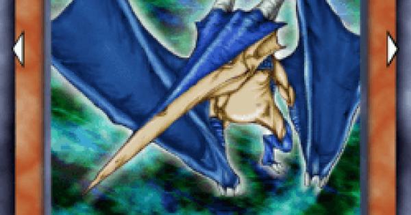 【遊戯王デュエルリンクス】 スピアドラゴンの評価と入手方法