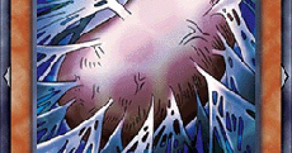 【遊戯王デュエルリンクス】進化の繭の評価と入手方法