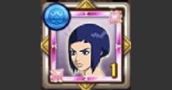 【ログレス】草薙素子のメダルの評価と性能|攻殻機動隊コラボ【剣と魔法のログレス いにしえの女神】