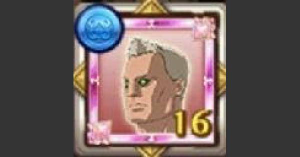 【ログレス】バトーのメダルの評価と性能|攻殻機動隊コラボ【剣と魔法のログレス いにしえの女神】