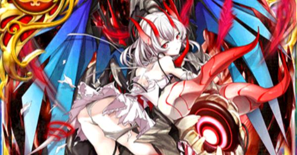 【黒猫のウィズ】ミュール(幻魔特区スザク3)の評価