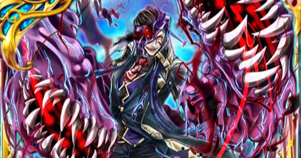 【黒猫のウィズ】タモン(幻魔特区スザク3)の評価