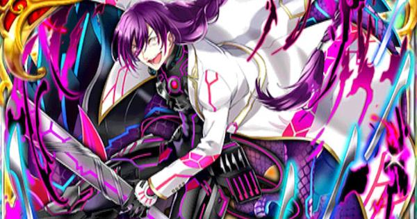 【黒猫のウィズ】ウシュガ(幻魔特区スザク3)の評価
