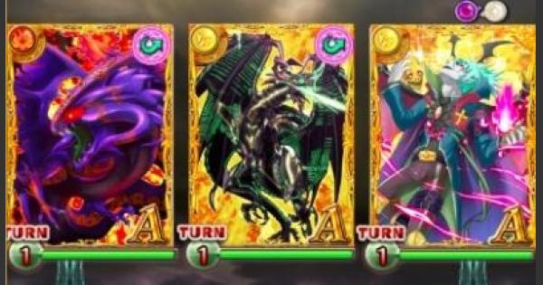 【黒猫のウィズ】超魔道バーニングタワー 第9階『塔』攻略&デッキ構成