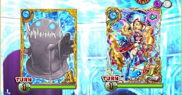 【黒猫のウィズ】ヘレティックブレイダー『覇級』ノーデス攻略&デッキ構成