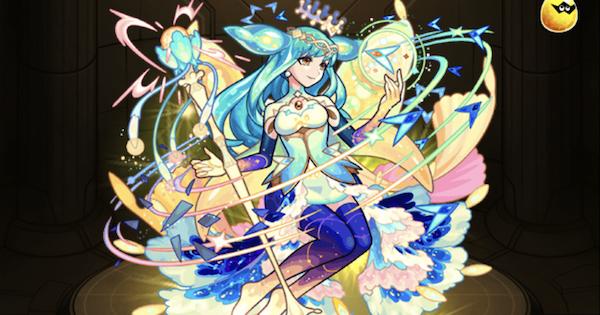 【モンスト】キスキルリラ(獣神化)の最新評価と適正クエスト