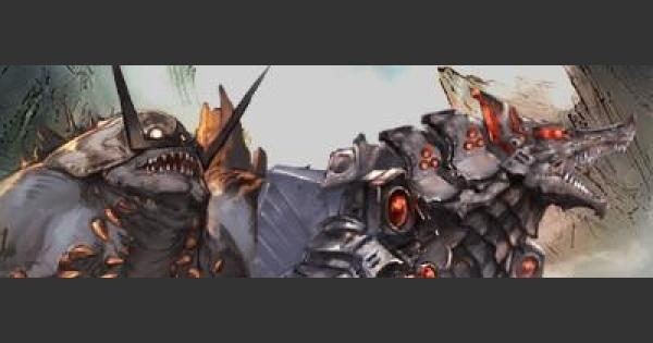 覇壊機獣メカゾゴラ/覇壊神ダイモン攻略(ロボミ外伝ボス)