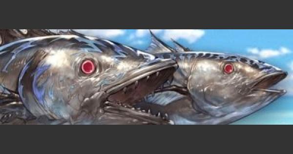 【グラブル】モドリカツウォヌス(シナリオボス)攻略【グランブルーファンタジー】