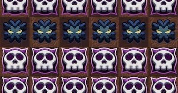 【パズドラ】毒と猛毒のダメージ計算式