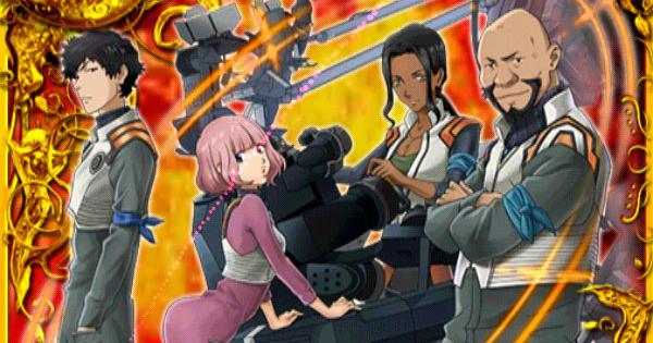 【黒猫のウィズ】AAAヴンダーの乗組員たち(新劇場版2)の評価