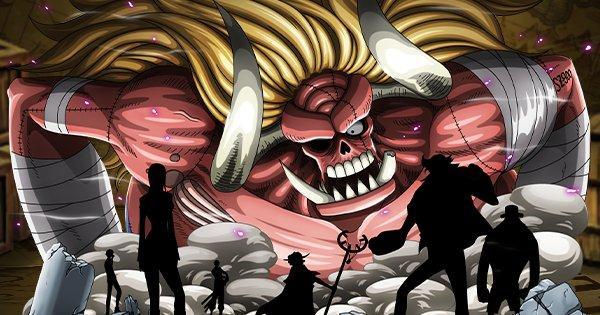 【トレクル】魔人オーズ(大乱戦/狂戦士)評価【ワンピース トレジャークルーズ】