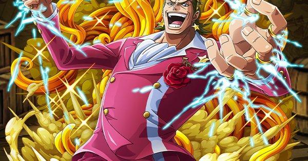【トレクル】黄金船のカジノ王 テゾーロ(決戦)の評価【ワンピース トレジャークルーズ】