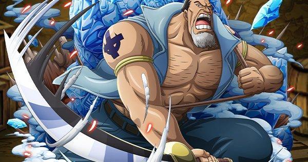 【トレクル】ブレンハイム/白ひげ海賊団9番隊隊長の評価【ワンピース トレジャークルーズ】