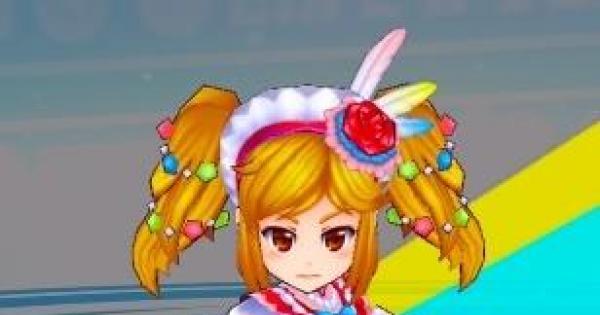 【白猫テニス】リサの評価【白テニ】