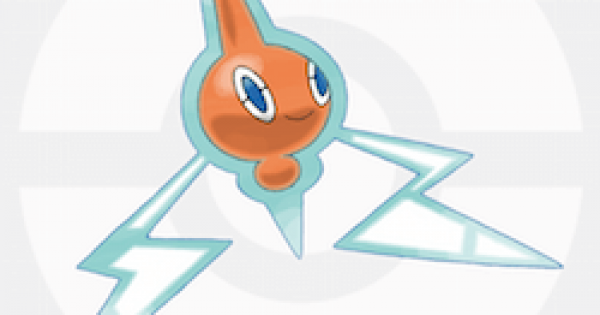 【ポケモンGO】ロトムのおすすめ技と個体値早見表&最大CP