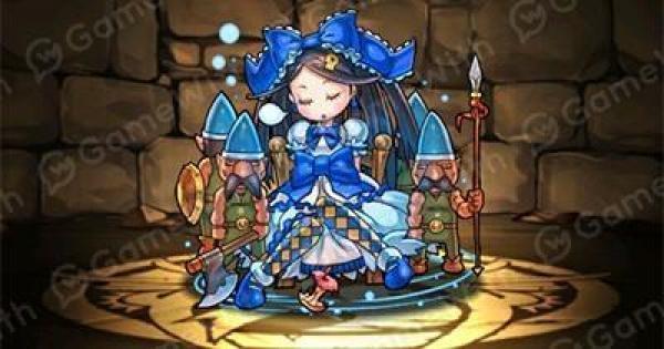 【パズドラ】白雪姫の評価と使い道
