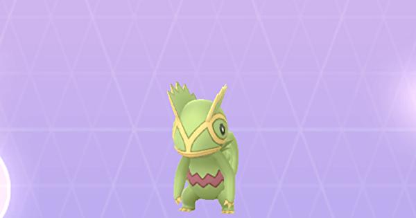 【ポケモンGO】カクレオンのおすすめ技と個体値早見表&最大CP