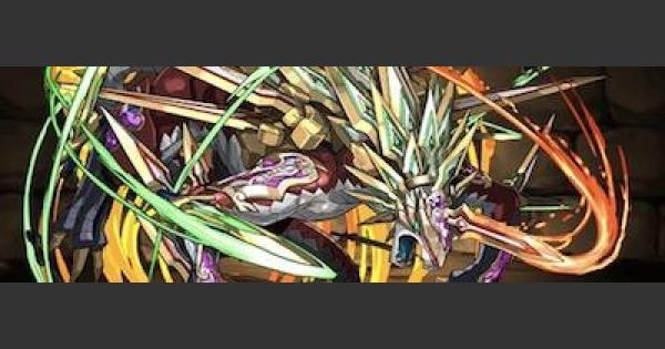 【パズドラ】レーダードラゴンの出現場所と今日のパターン