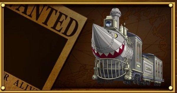 【トレクル】ロケットマンの評価と使い方 船【ワンピース トレジャークルーズ】