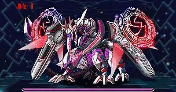 【パズドラ】アポカリプスX降臨!ノーコン攻略