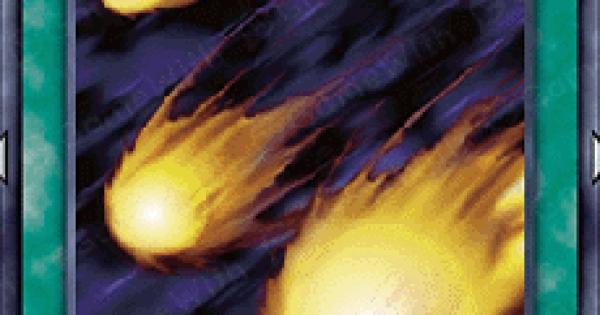 【遊戯王デュエルリンクス】ファイヤーボールの評価と入手方法