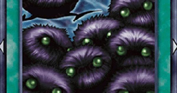【遊戯王デュエルリンクス】魔菌の評価と入手方法