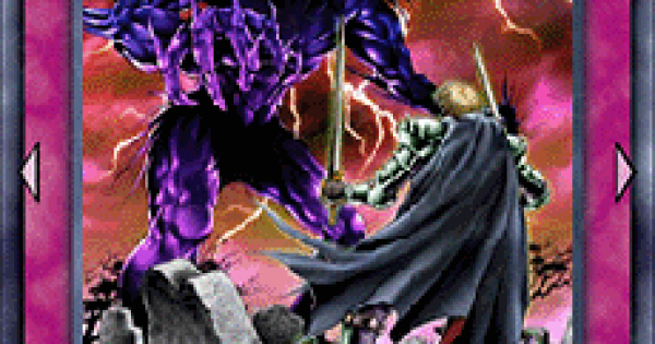 【遊戯王デュエルリンクス】立ちはだかる強敵の評価と入手方法