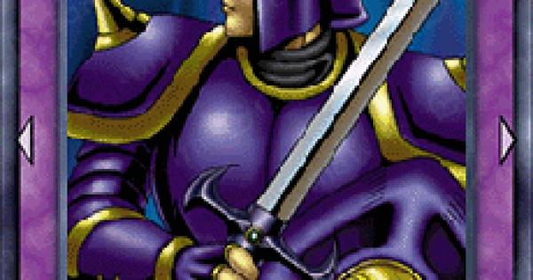 【遊戯王デュエルリンクス】カルボナーラ戦士の評価と使い道