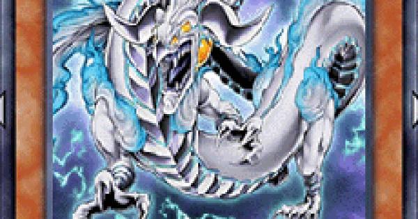 【遊戯王デュエルリンクス】神竜エクセリオンの評価と入手方法