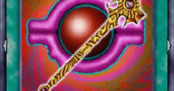 【遊戯王デュエルリンクス】心眼の鉾の評価と入手方法