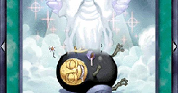 【遊戯王デュエルリンクス】昇華する魂の評価と入手方法