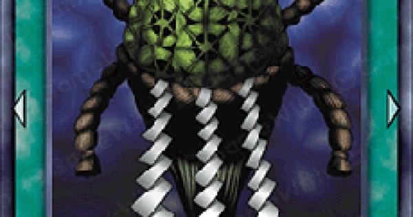 【遊戯王デュエルリンクス】亀の誓いの評価と入手方法
