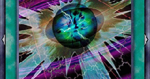 【遊戯王デュエルリンクス】拡散する波動の評価と入手方法