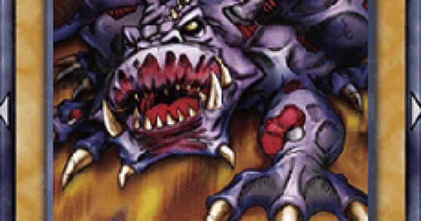 【遊戯王デュエルリンクス】ドラゴンゾンビの評価と入手方法