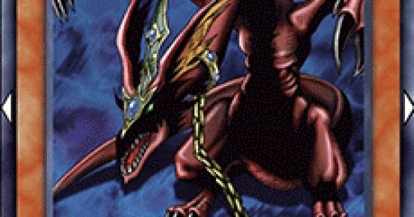 【遊戯王デュエルリンクス】ハーピィズペット竜の評価と入手方法
