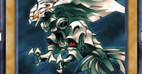 【遊戯王デュエルリンクス】メカファルコンの評価と入手方法
