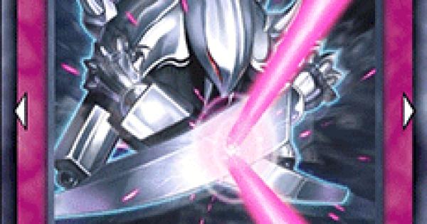 【遊戯王デュエルリンクス】レアメタル化魔法反射装甲の評価と入手方法