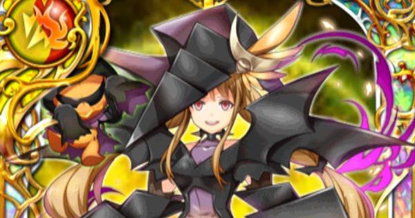 【黒猫のウィズ】ドレスメア(メアレス2)の評価