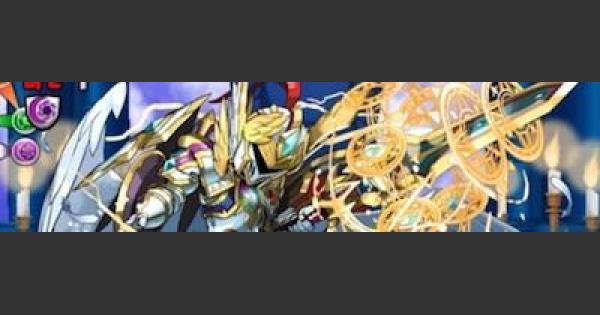 【パズドラ】ヘラドラゴン降臨を転生ハーデスパで攻略