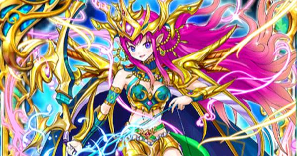 イングリット(イタズラ女神とうさぎのおはなし)の評価