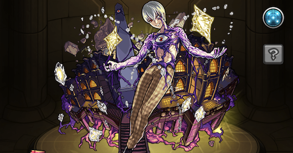 【モンスト】カルマの最新評価と適正クエスト|モンストアニメ