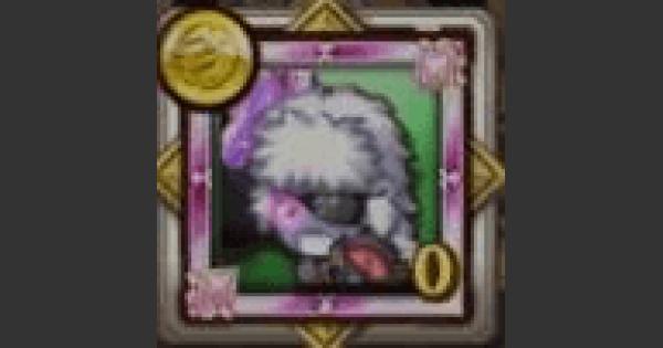 【ログレス】覚醒のバラカンのメダルの評価|モンスターメダル【剣と魔法のログレス いにしえの女神】